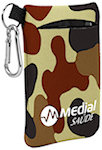 iPhone Mobile Holders With Carabiner